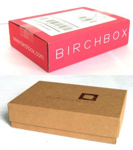 Packaging para tiendas virtuales
