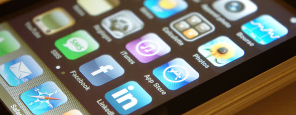 Usar el móvil para comprar por Internet