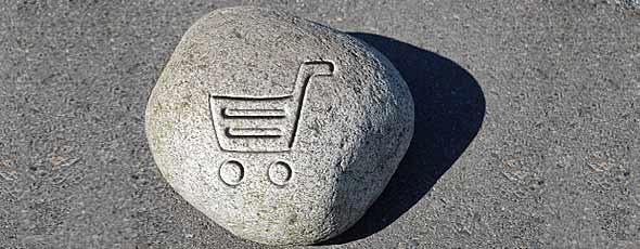 La historia del comercio electrónico