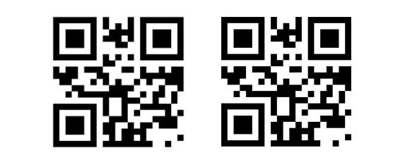 Códigos QR para tu comercio online
