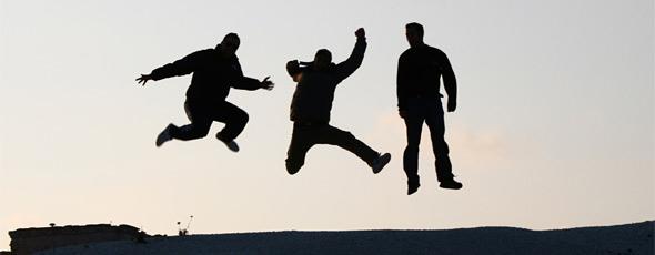 ¡Ahora a seguir saltando, Blog Hop!