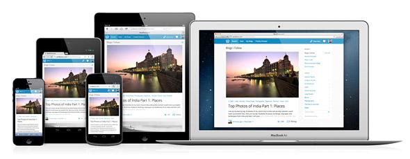 Ventajas de usar responsive web design en tu tienda virtual
