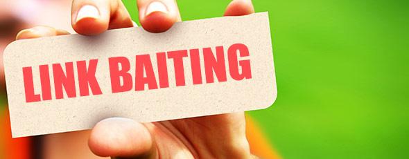 Link Baiting: Generar enlaces escribiendo buenos contenidos