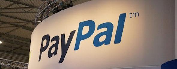 ¿Cómo puedo pagar con paypal en una Tienda de Internet?