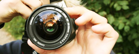 Usa imágenes sin derecho de autor en tu ecommerce