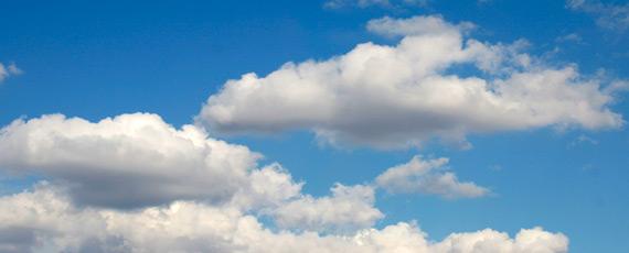Usar el Cloud Computing en mi comercio electrónico