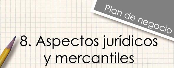 Aspectos jurídicos y mercantiles de una tienda online