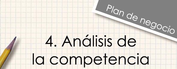 Análisis de la competencia en un ecommerce