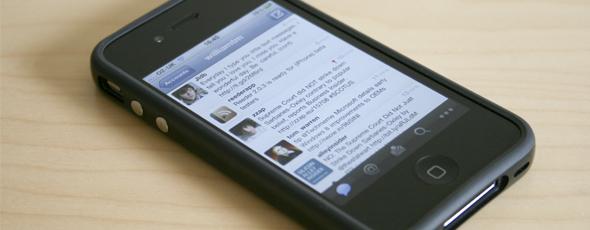 Twitter se plantea dar el salto al comercio electrónico