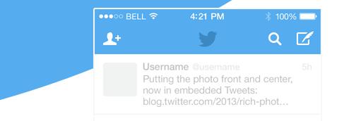 Twitter se plantea dar el salto al comercio electronico