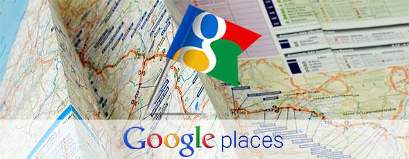 ¿Por qué usar Google Places en mi negocio online?