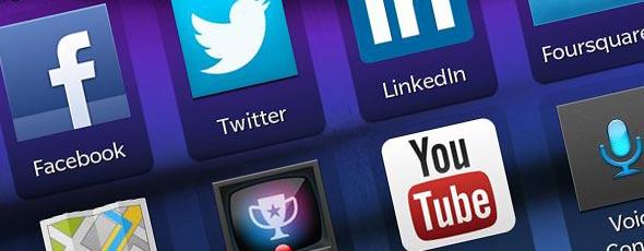 Los medios sociales impulsan las ventas online