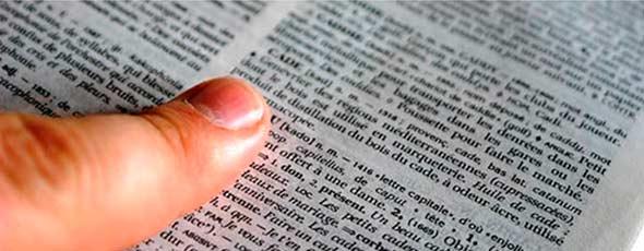 El diccionario sobre Comercio electrónico y marketing digital (Parte 1)