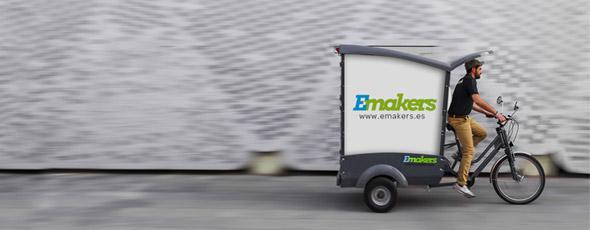 La revolución en la entrega E-commerce