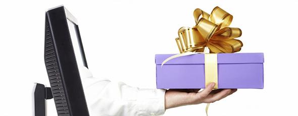 Recompensa a tus clientes e incrementa las ventas online